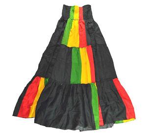 Rastafarian Women Dress Code : Brilliant Pink Rastafarian ...