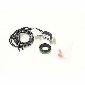 Details about Pertronix 1362P6 Ignitor Ignition Hudson 6 Cyl Distributor 6v  Positive Ground