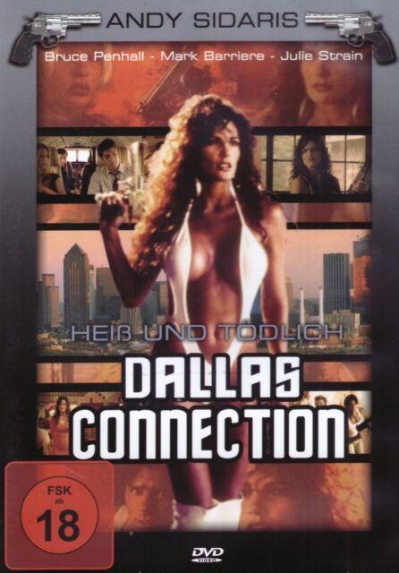 Dallas Connection ( Actionfilm ) von Christian Drew Sidaris mit Bruce Penhall