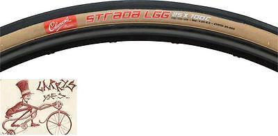 Clement Strada LGG 700 x 32mm 60tpi Tire
