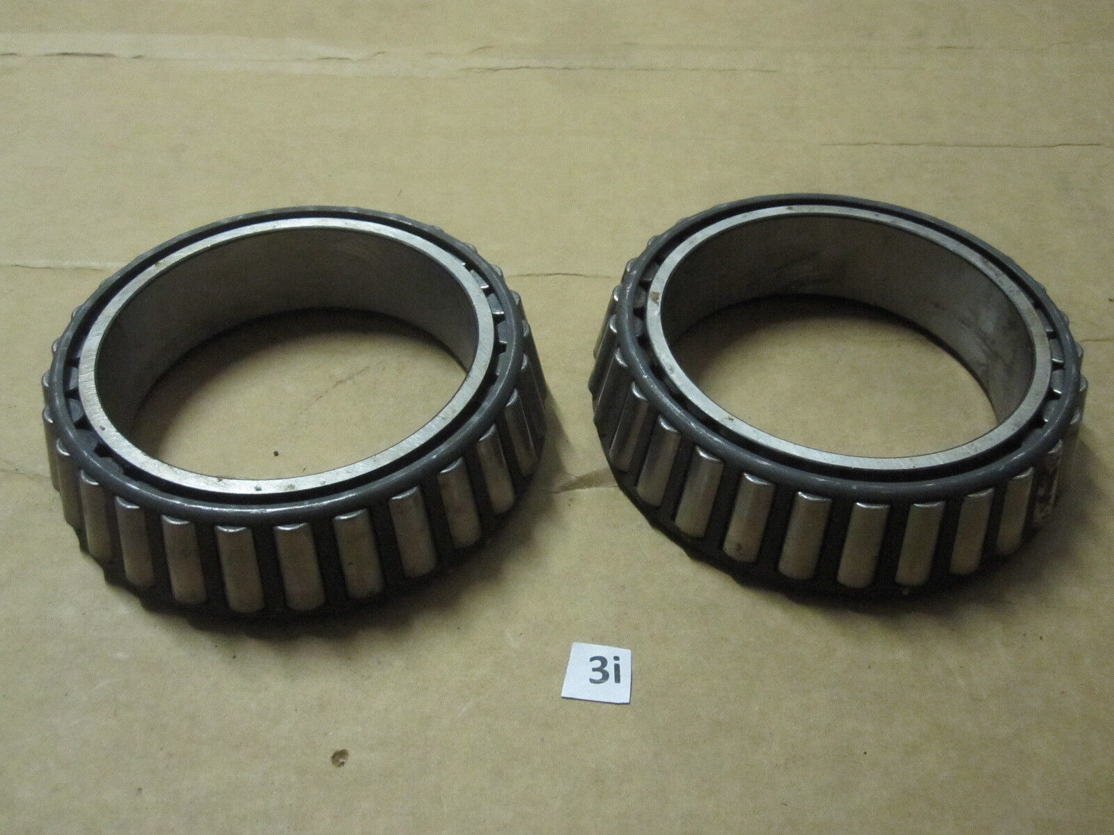 Timken Bearing Cone 67390  New In Box  NIB