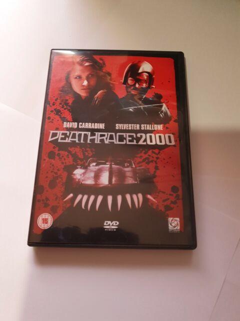 Death Race 2000 (DVD, 2008)