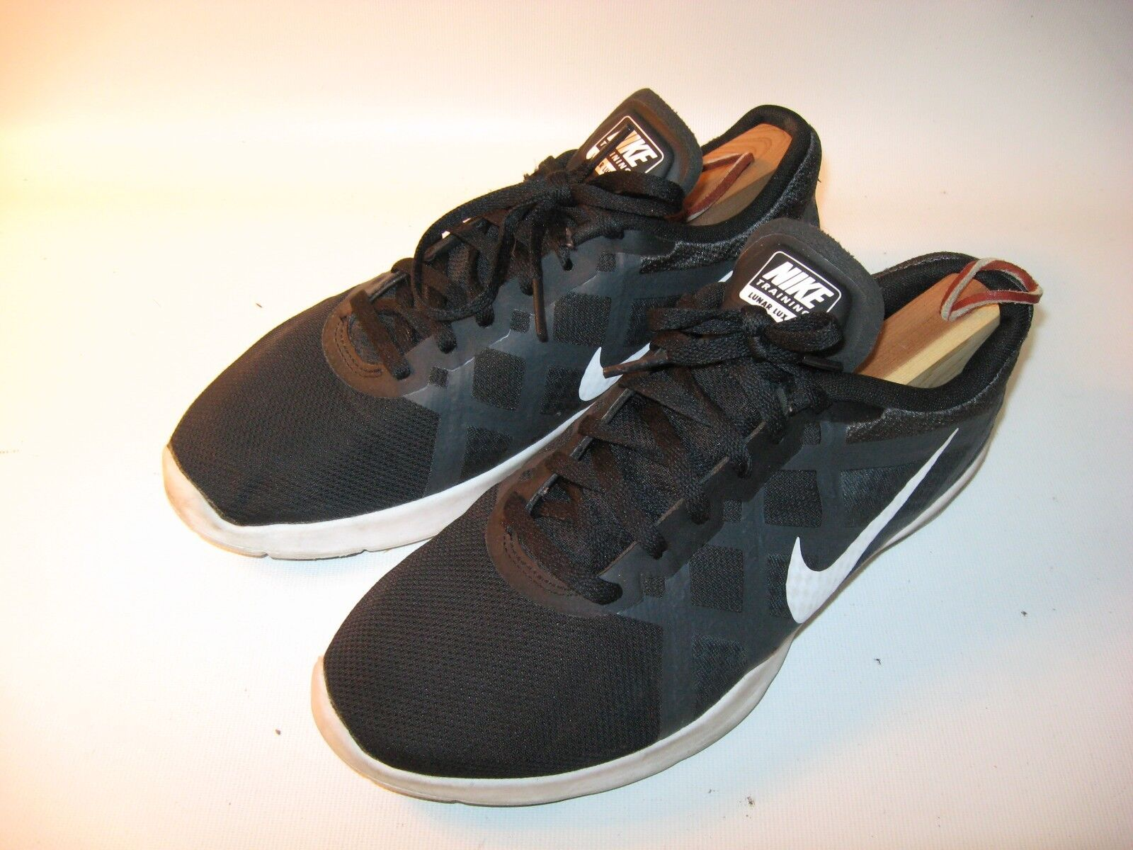 Nike lunar lux tr le scarpe da da da corsa, nero 749183-001 - 7,5 () | Prima i consumatori  | Uomini/Donne Scarpa  b6ff1f