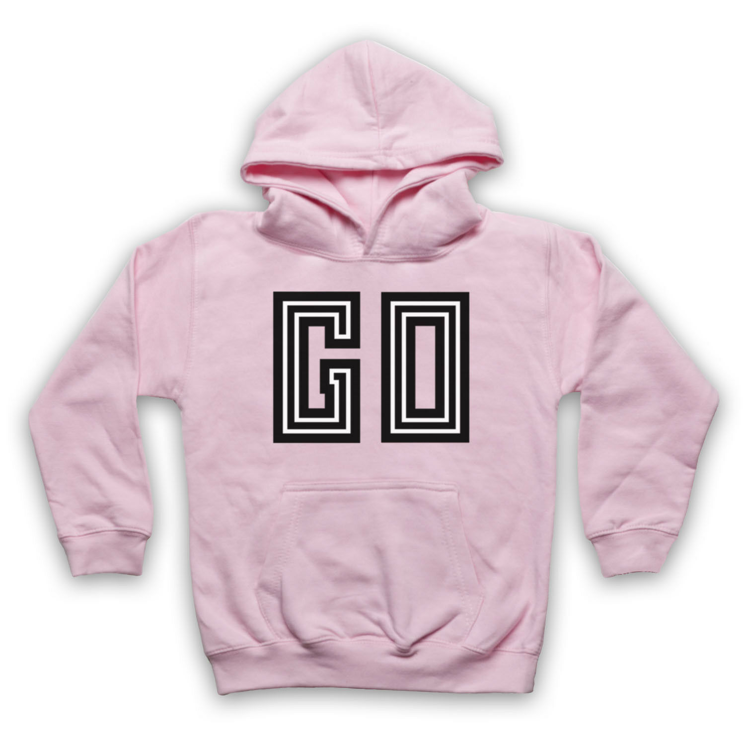 GO MOBY UNOFFICIAL RAVE DANCE DJ DJ DJ ALBUM ELECTRONICA LOGO ADULTS & KIDS HOODIE | Billig