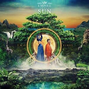 Empire-Of-The-Sun-Two-Vines-NEW-CD