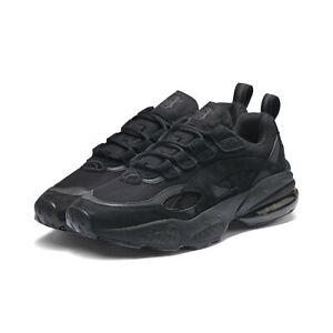 Details about PUMA Unisex CELL Venom Blackout Sneakers