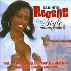 R&B Hits Reggae Style, Vol. 4 by Fiona (Reggae) (CD, Aug-2010, VP Records)