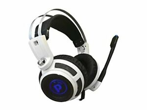 Pyle Professional PC Gaming Headset with Mic With USB Headphones and Microphone