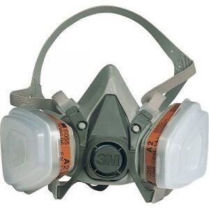 3m masques series 6000