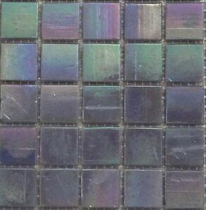 Image Is Loading 25pcs Bisazza Gloss Pearl Gl 11 Purple