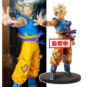 DBZ-Dragon-Ball-Z-Super-Saiyan-Son-Goku-Blood-of-Saiyans-Special-Ver-Figure-20cm