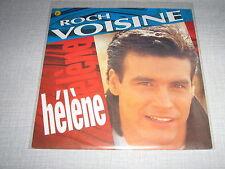 ROCH VOISINE 45 TOURS GERMANY HELENE
