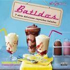 Batidos by Hannah Miles (Hardback, 2014)