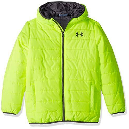 Pick SZ//Color. Under Armour Boys Toddler Pronto Puffer Jacket