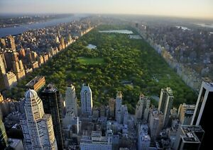 Central-Park-New-York-Poster-Size-A4-A3-NYC-USA-Travel-Poster-Gift-13256