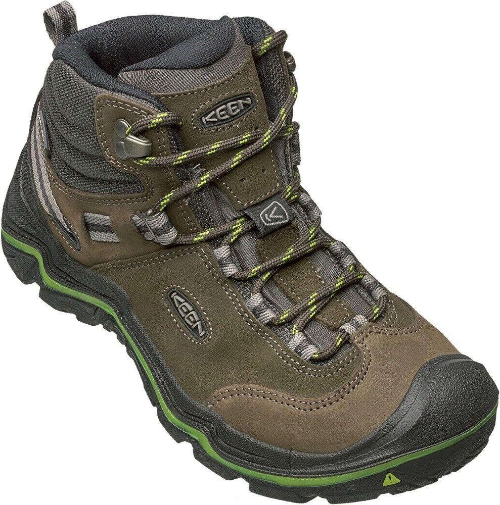 KEEN Wanderer Mid WP W Wander Trekking Schuhe (500348)