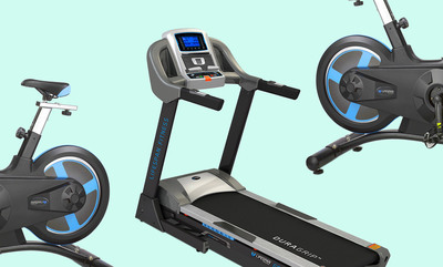 Bring your Workouts Home