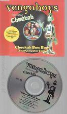 CD--VENGABOYS -- --- CHEEKAH BOW BOW