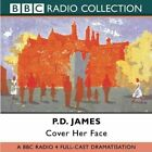 Cover Her Face von P. D. James (2002)