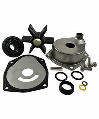 EMP MerCruiser Water Pump Kit w// base for MR//Alpha 1 Drives Replaces 18-3320