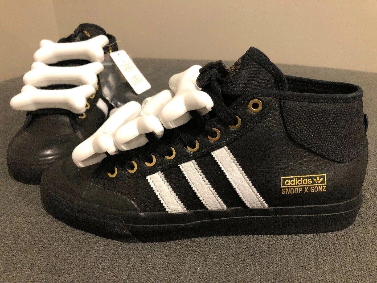 Adidas, Snoop Dogg, Jeremy Scott Bones Tribute, Size 9.5, Rare