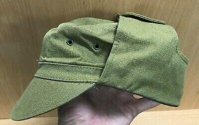 Soviet Russian Army Summer sand Afghanka hat Panama size 60