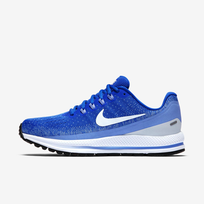 W Nike Air Zoom Vomero 13 Sz 8-11 Racer Blue/Blue Tint 922909-400 FREE SHIPPING