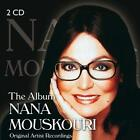 Nana Mouskouri-The Album von Nana Mouskouri (2014)