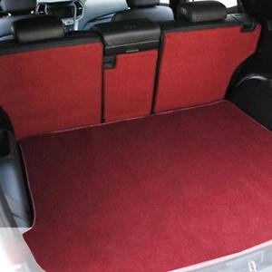trunk seat cover cargo mat back floor full set for chevrolet 2012 2016 malibu ebay. Black Bedroom Furniture Sets. Home Design Ideas