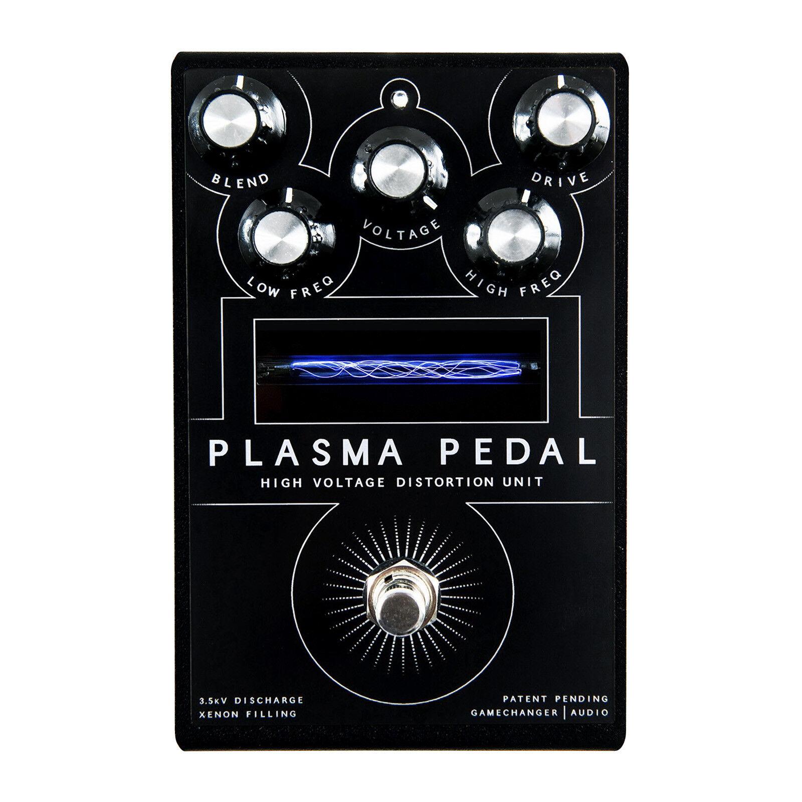 Gamechanger Audio Plasma Overdrive Pedal