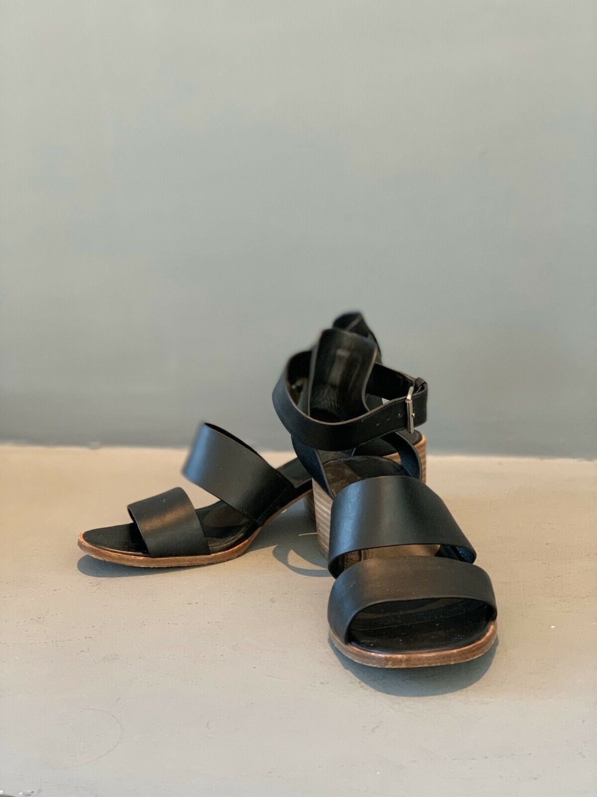 Vince Strappy Sandals - image 2