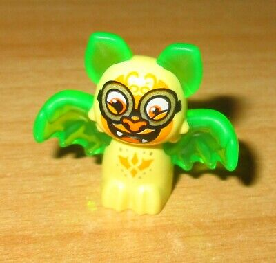 Lego Elves Myzo Fledermaus Minifigur Figur Legofigur Vampir elf058 Neu