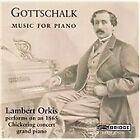 Louis Moreau Gottschalk - Gottschalk: Music for Piano (2007)
