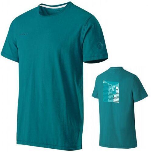 Mammut Gravy T-Shirt Men Klettershirt