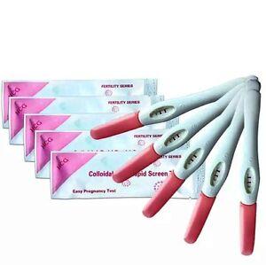 Pruebas-de-embarazo-mitad-palos-Ultra-temprano-10mIU-Home-Kit-de-prueba-de-orina-2-3-5-10