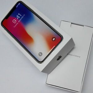 EMPTY-BOX-ONLY-RETAIL-PACKING-WITH-FACTORY-FILM-SEAL-WRAP-FOR-APPLE-IPHONE-X