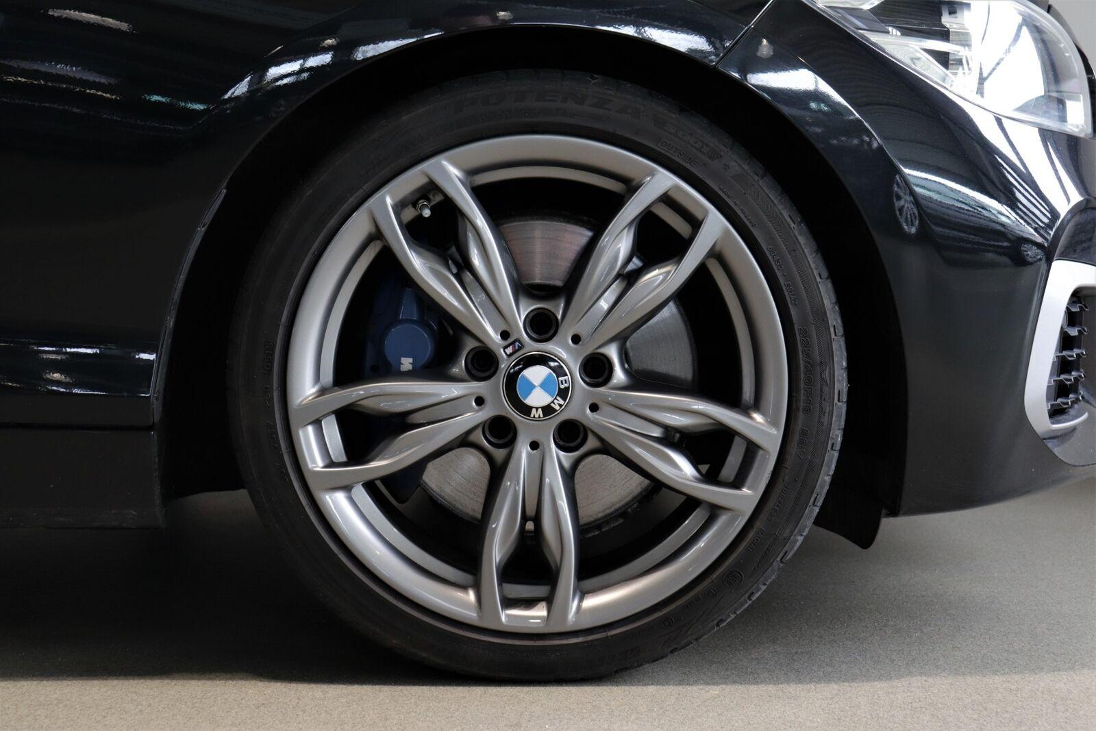 BMW M135i aut. Van