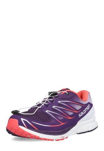 sportive skater tessuto sneakers da scarpe donna in scarpe scarpe scarpe corsa Salomon sneakers z40Sx7q