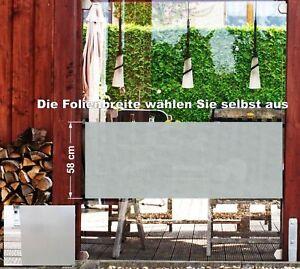 Sichtschutzfolie Dc 201 Glas Tur Fenster Blickdichte Milchglasfolie
