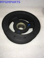 Engine Crankshaft Pulley General Motors 12560115