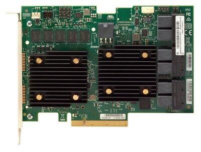 Lenovo/Broadcom sas9460-24i SATA/SAS/NVME 12Gb 24-Port RAID Adapter Card  889488433476 | eBay