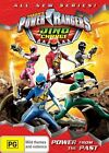 Dino Charge - Power From The Past (DVD, 2015)