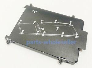 HP ProBook 640 645 650 655 G2 G3 Hard Drive Caddy With Screws