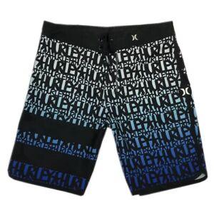 BNWT Spandex Beachshorts Mens Hurley Phantom Swimwear Surf Shorts Board Shorts