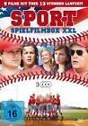 Sport Spielfilmbox XXL (2016)