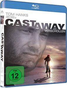 CAST-AWAY-Verschollen-Tom-Hanks-Blu-ray-Disc-NEU-OVP