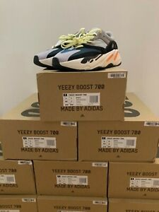 online retailer c108a b8b9f Details about Adidas Yeezy Boost 700 Wave Runner B75571