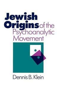 JEWISH-ORIGINS-OF-THE-PSYCHOANALYTIC-MOVEMENT-NEW-PAPERBACK-BOOK