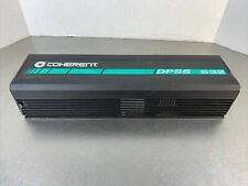 Coherent 532 200 Dpss 532 Diode Pumped Green Laser Head Mbp