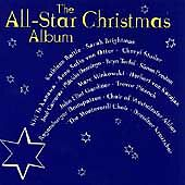 All Star Classic Christmas Album CD, Oct-1998, Deutsche Grammophon  - $12.50